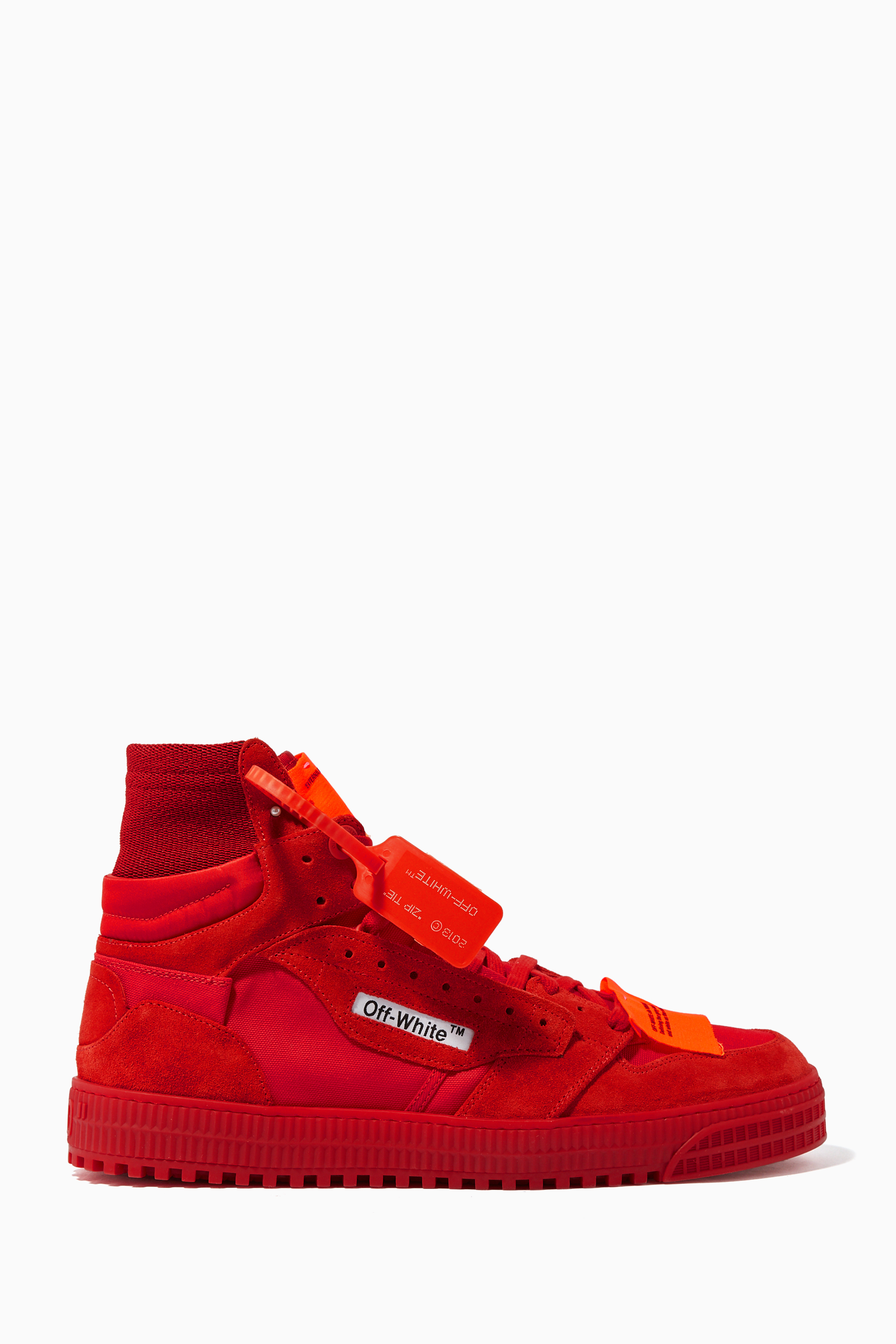 Court Tag Sneakers for Men | Ounass Saudi