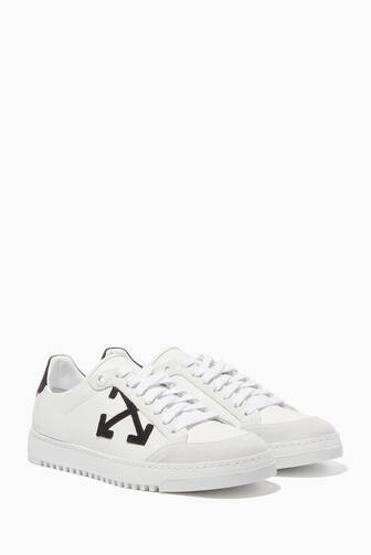 Shop Luxury Off-White Shoes for Women Online   Ounass Kuwait