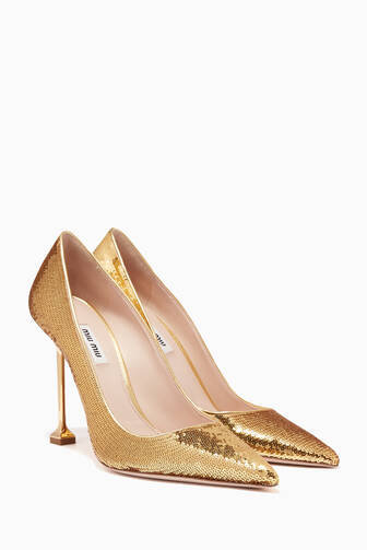 75aea929123 Shop Luxury Miu Miu Shoes for Women Online