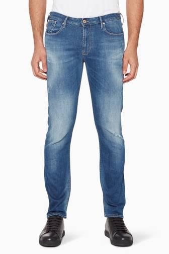 42df97f9e5 Shop Luxury Emporio Armani Clothing for Men Online | Ounass UAE