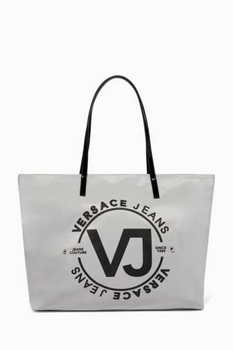 b017617fcc Shop Luxury Versace Jeans Shoulder Bags for Women Online   Ounass UAE