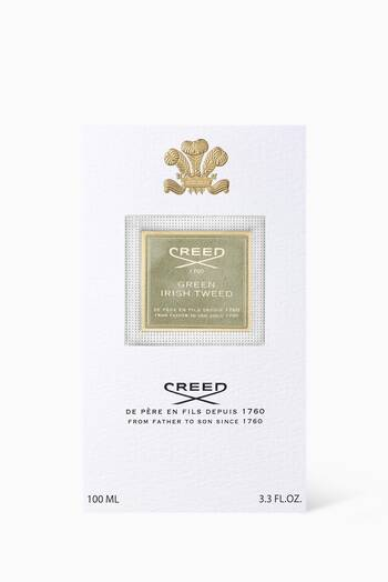 hover state of Green Irish Tweed Eau de Parfum, 100ml