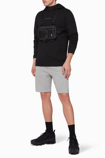 hover state of Cotton Drawstring Short