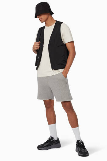 hover state of Yacht Fleece Shorts