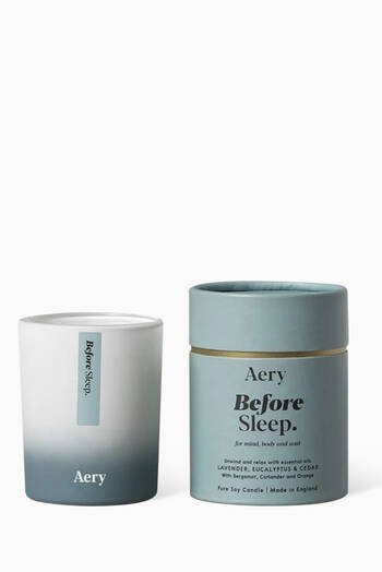hover state of Before Sleep Candle, 200g
