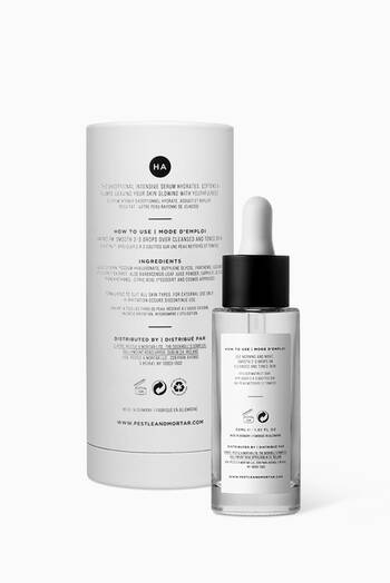 hover state of Pure Hyaluronic Serum, 30ml