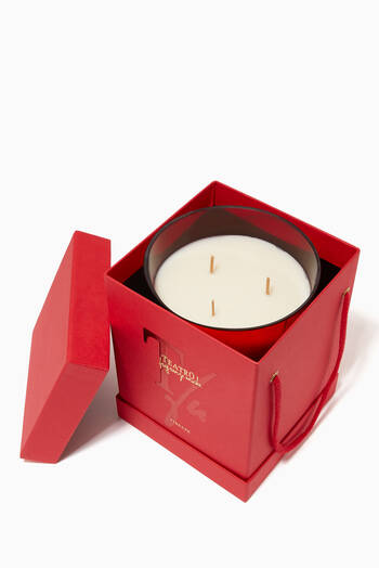 hover state of XMAS Scented Candle, 750g