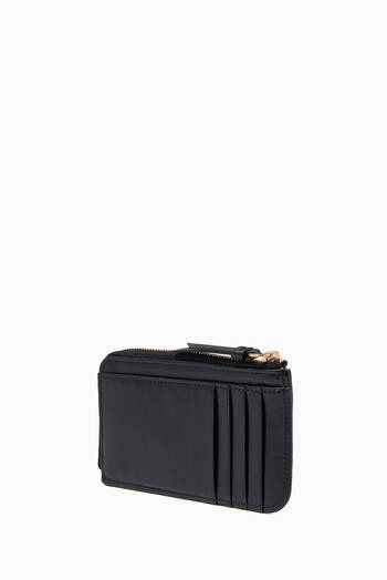hover state of Chloé C Coin Purse in Calfskin