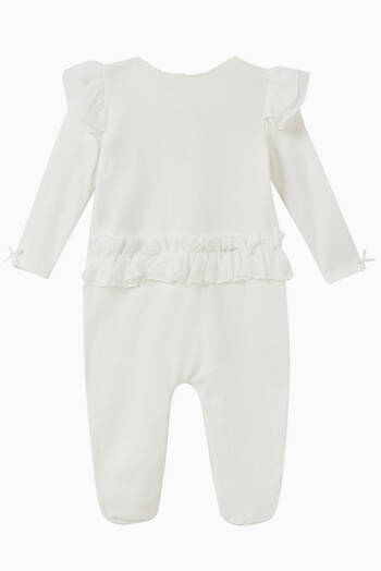 hover state of Butterfly Cotton Coverall