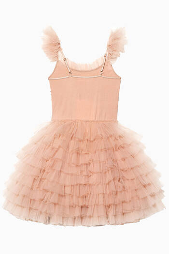 hover state of Cappadocia Tutu Dress in Tulle