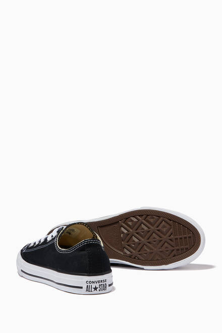 hover state of Chuck Taylor® All Star Low Top Sneakers in Canvas