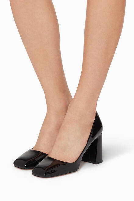 hover state of Patent Leather Pumps