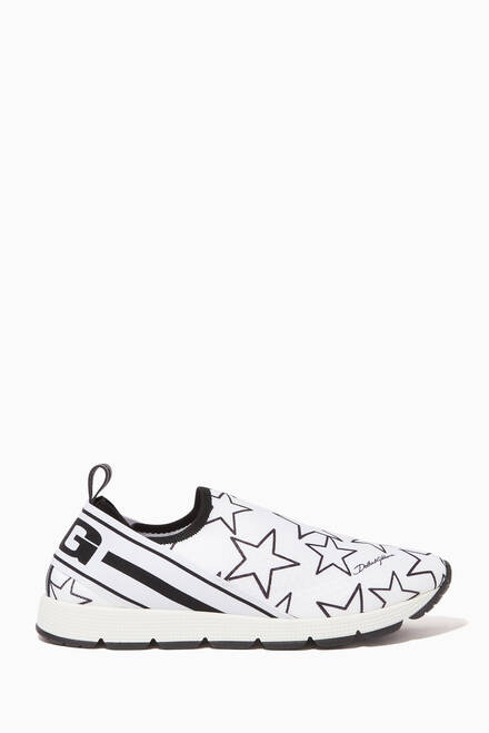 hover state of Millennials Star Sorrento Sneakers