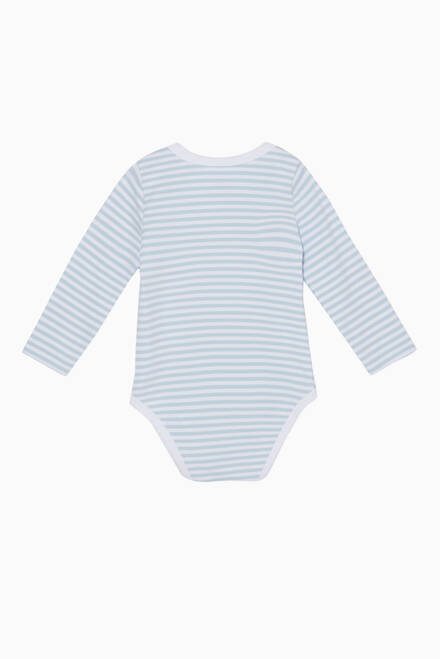hover state of Roo Long-Sleeved Bodysuit