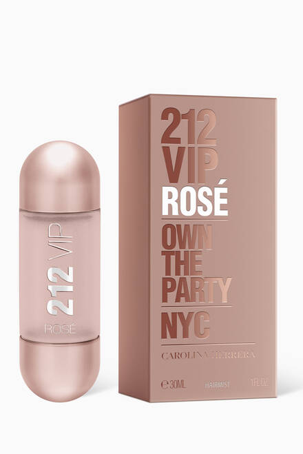 hover state of 212 VIP Rosé Hair Mist, 30ml