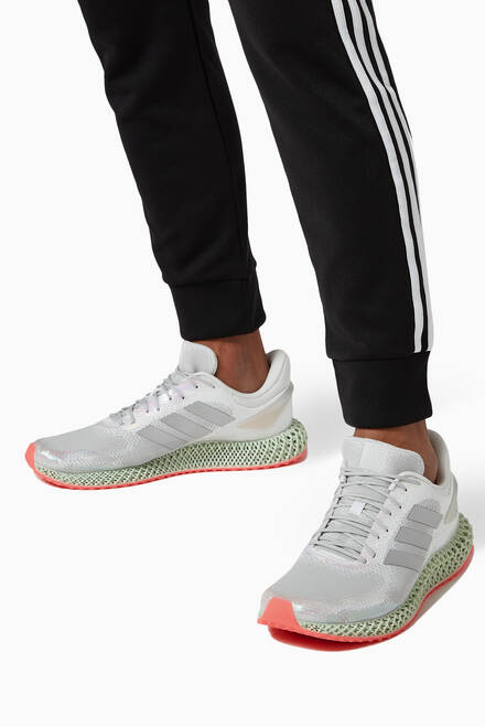 hover state of 4D Run 1.0 Sneakers