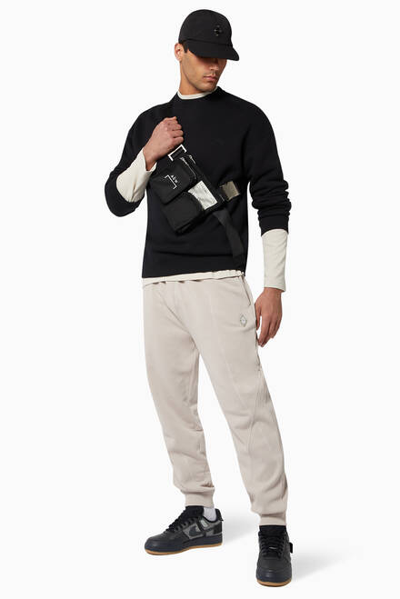 hover state of Essential Cotton Jumper