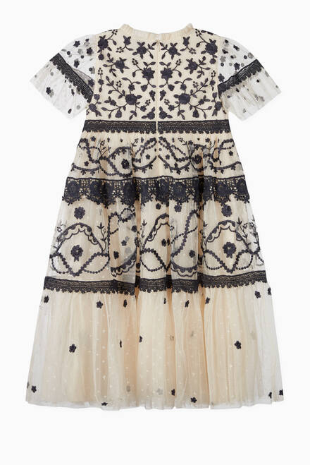 hover state of Midsummer Lace Dress