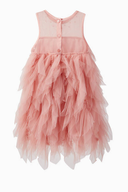 hover state of Bébé Sugar Bomb Tulle Dress