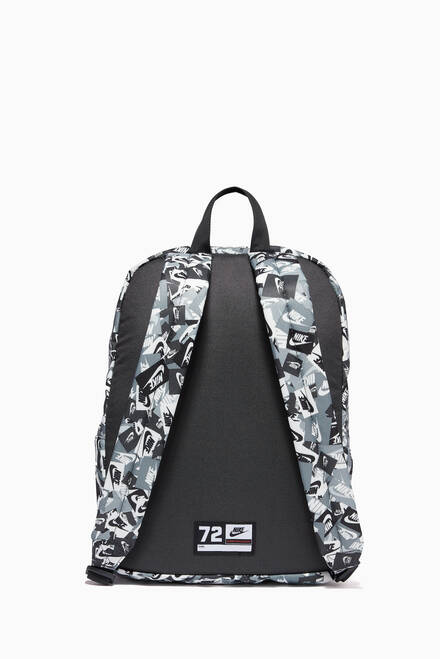 hover state of Classic AOP Backpack in Polyester