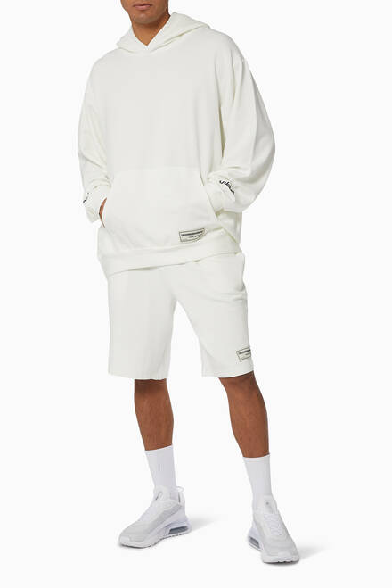 hover state of Organic Bamboo Super Oversized Hoodie