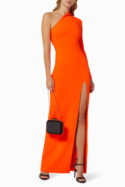 hover state of Nadia Maxi Dress
