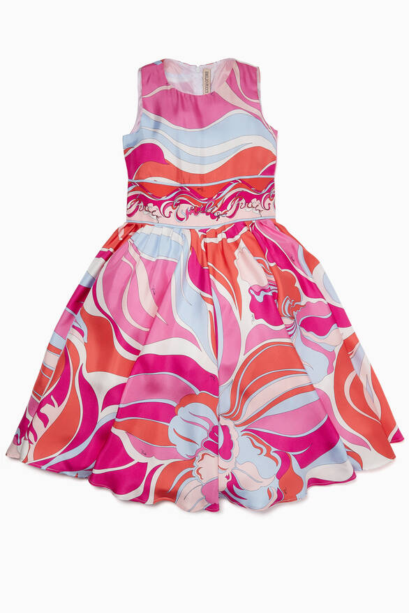 b8e5873f1352 Shop Luxury Emilio Pucci Collection for Kids Online