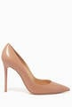 thumbnail of Gianvito 105 Nappa Leather Pumps   #0