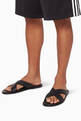 thumbnail of Sandals with Crossover Straps   #1
