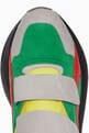thumbnail of Colour-Block Eclypse Sneakers #3