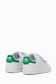 thumbnail of Toddler Stan Smith Leather Sneakers #2