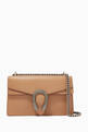 thumbnail of Dionysus Small Shoulder Bag in Leather   #0