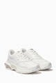 thumbnail of Valentino Garavani White Bounce Chunky-Sole Sneakers  #0