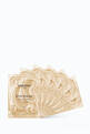 thumbnail of Nanogold Repair Eye Mask, Set of 6 #2