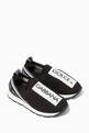 thumbnail of Logo Slip On Sneakers #0