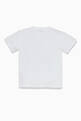 thumbnail of White Embroidered Heart T-Shirt   #1