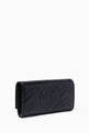 thumbnail of Black GG Marmont Continental Wallet  #1