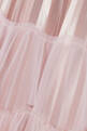 thumbnail of Pink Tina Ruffled Tulle Skirt #3