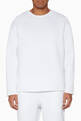 thumbnail of Tonal Logo Oversized Sweatshirt   #0