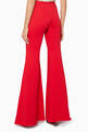 thumbnail of Red Evening Jogging Lounge Pants   #2