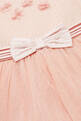 thumbnail of Bow-Detail Frill Dress   #2