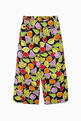 thumbnail of Multi-Coloured Fruit Print Pants #2