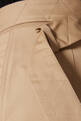 thumbnail of Beige Patchwork Straight-Leg Cargo Pants   #3