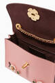 thumbnail of Parker 18 Tea Rose Leather Bag    #3