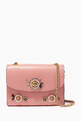 thumbnail of Parker 18 Tea Rose Leather Bag    #0