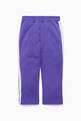 thumbnail of Purple Classic Track Pants      #2