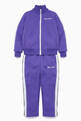 thumbnail of Purple Classic Track Pants      #1