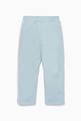 thumbnail of Light-Blue Classic Track Pants      #2