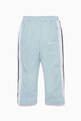 thumbnail of Light-Blue Classic Track Pants      #0