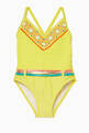 thumbnail of Yellow Lemon Swimsuit #0
